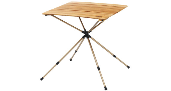 Robens Wanderer Table Bamboo